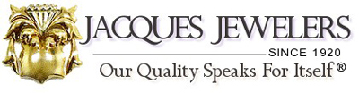Jacques Jewelers where artwork is born and masterpieces are created
