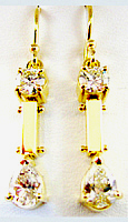 Karen Diamond Earrings