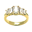 Jacques Diamond Engagement Ring ECE543